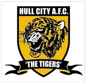 赫尔城足球俱乐部 Hull City Association Football Club