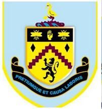 伯恩利足球俱乐部 Burnley Football Club
