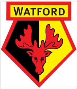 沃特福德足球俱乐部 Watford Football Club