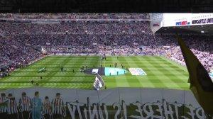 2018年05月13日 英超联赛第38轮 纽卡斯尔vs切尔西 全场录像高清回放