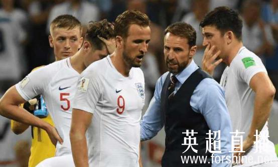 【世界杯】英格兰输在不够经验 幼狮们要变得更坚强